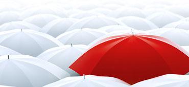 Umbrella Banner
