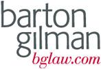 Barton Gilman Logo