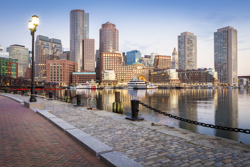 City of Boston Image