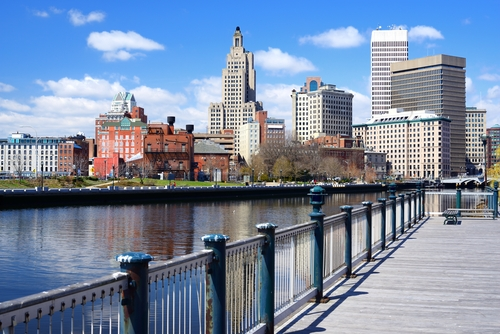 City of Providence, Rhode Island