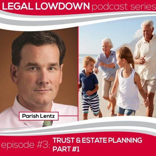 Trust & Estate Planning